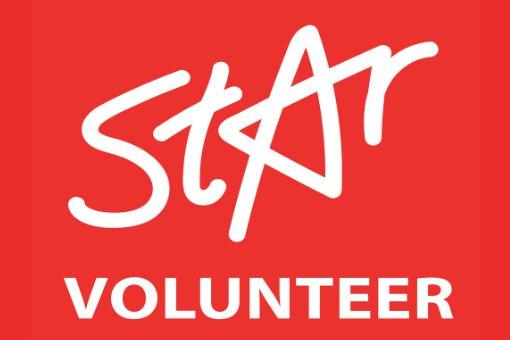 Star Volunteer